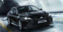Подержанный Camry против нового Solaris: Какой седан лучше купить, рассказал эксперт
