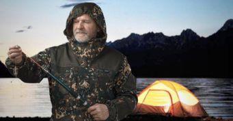 От одежды до наживки: Как осенью подготовиться к ночной рыбалке