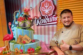 Ренат Агзамов. Источник: tricolortvmag.ru