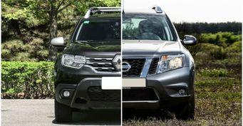 Renault «простился» с«Дастером»: Nissan Terrano станет новым фаворитом рынка