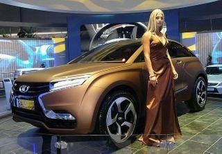 «АвтоВАЗ» может начать выпуск новинок Lada Xray и Xray Cross в Ижевске