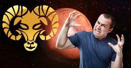 Воинственный Марс стремится рассорить Овнов с июля по декабрь – астролог Урусэль