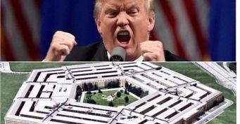 Трамп для победы навыборах начал «разоружать» Пентагон