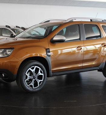 «АвтоВАЗ» испортил малину: Новый Renault Duster доедет доРоссии только через год
