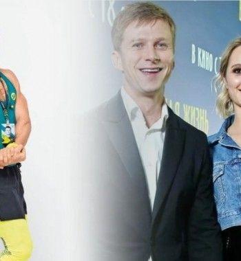 Звезда «Фитнеса» Курцын рискует потерять семью из-за актёрской карьеры