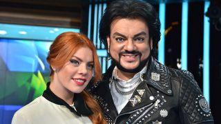 Филипп Киркоров и Анастасия Стоцкая. Фото: Одна Минута