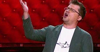Comedy Club превращается в«Пусть говорят: Нашоу приглашают фриков, чтобы поднять упавшие рейтинги— мнение