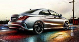 Mercedes-Benz официально подтвердил выпуск нового CLA Shooting Brake