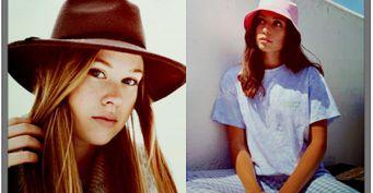 Без шляпы не обойтись — как подобрать головной убор по форме лица летом