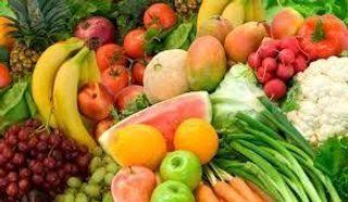Съедать больше пяти порций овощей и фруктов в день не имеет смысла