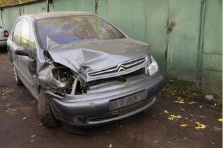 На трассе М4 «Дон» погибли в ДТП 18-летняя девушка и 3-летний ребёнок