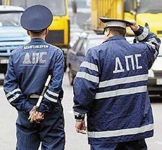 В Перми уволили полицейского после участия в ДТП