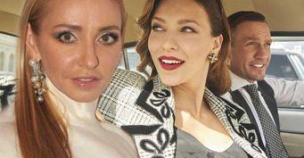 Слёзы тоски: Навка несдержала эмоций, увидев Костомарова нальду сюной актрисой