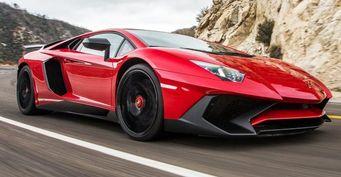 В Пензе продают Lamborghini Aventador за 230 тыс. рублей