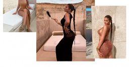 Встиле Кайли: Почему косу допят стоит «примерить» каждой