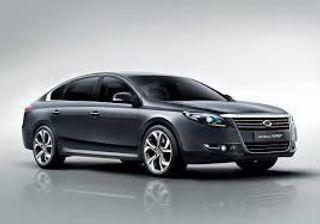 В Южной Корее презентовали рестайлинговую версию «Renault Samsung SM7»