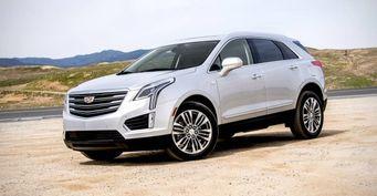 Cadillac запустил в России программу «тест-драйв с доставкой»