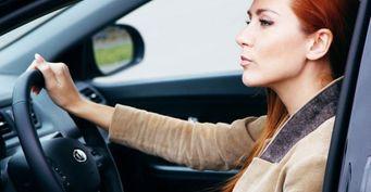 Автоинструктор рассказал, что поможет избавиться от страхов при вождении