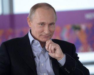 В Сербии откроют кафе, названное в честь Путина