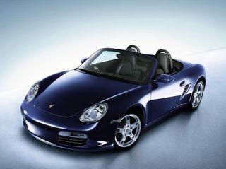 Porsche выпустит 1,6-литровый двигатель для новых спорткаров