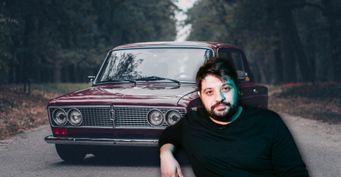 «Шестёрка», BMW и итальянский «Запорожец»: Авто-любимчики Тамби Масаева из «ЧБД?»
