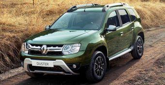 Дешевого Duster «несуществует вприроде»: Раскрыта тактиказаработка официальных дилеров Renault