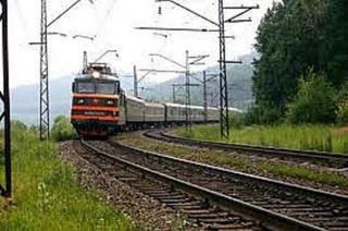 44-летнего омича сняли с поезда с наркотиками