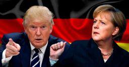 Германия может покинуть НАТО из-за агрессивной политики США