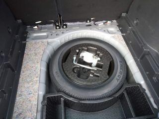 Запасное колесо наLADA Vesta. Фото: Drive2