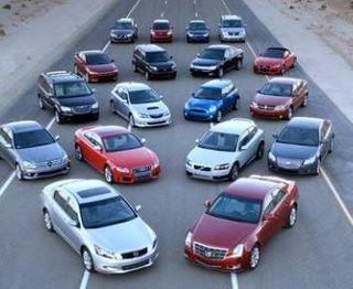 Победители премии «Автомобиль года в России» в 2014 году названы