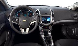 Chevrolet оснастят свои автомобили интернетом за 5 долларов
