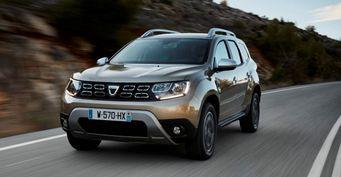 Проиграет даже «Ниве»: Renault Duster FL для России лишится полного привода через 3 года