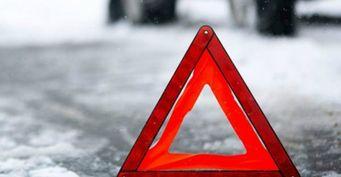 Сотрудники МЧС спасли двух человек после ДТП под Калининградом