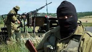Украинские силовики были выбиты ополченцами из города Попасная