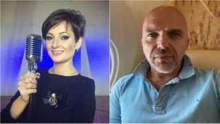 Талышинская и Шоуа распрощались на скандальной ноте. Коллаж автора «Покатим»
