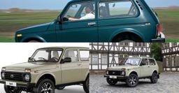 «Крутой тюнинг» за 20 тысяч: Автомобилист показал свою «Ниву»