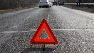 В Ленинградской области в ДТП погибла женщина и ребенок шести лет