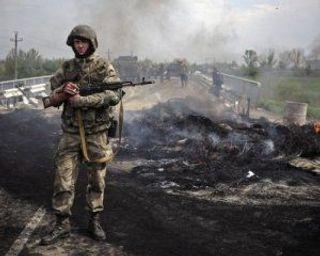 ДНР: За воскресенье ополченцы 7 раз вступали в перестрелку с силовиками