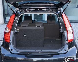 Обзор компактного Suzuki Splash