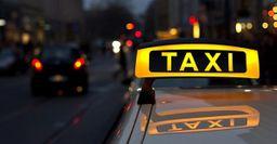Такси в аэропорт Минск 2