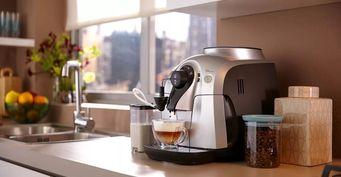 Как выбрать кофемашину для дома и офиса