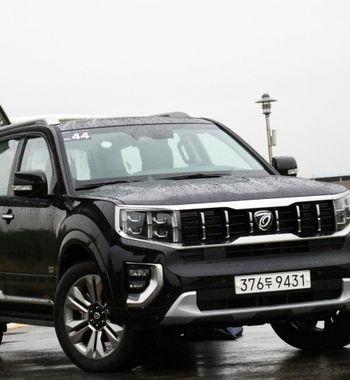 Дилеры KIA «сорвались сцепи»: Водители массово отказываются отпокупки новых Mohave