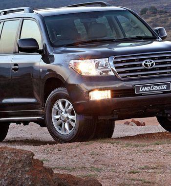 «Крузаки», откоторых бросает впот: ТОП-7 безумных проектов набазе Toyota LC200