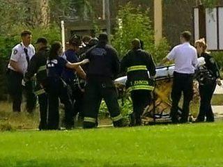 Неизвестный застрелил шестерых в пригороде Хьюстона, потом сдался полиции