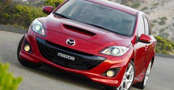«Трешка» нехуже «Короллы»: Плюсы иминусы б/у Mazda3