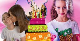 «Семейка Адамс» и домашний Диснейленд: как звездные дети отмечали свои дни рождения в июне