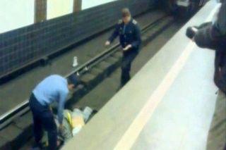 Зарегистрировано 10 погибших в аварии на «синей» ветке московского метро