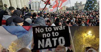 Кого Россия сдаст: Запад «отстанет» отБелоруссии ради Черногории