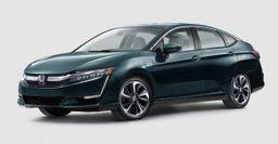 К 2030 году Honda намерена электрифицировать 2/3 продаваемых авто