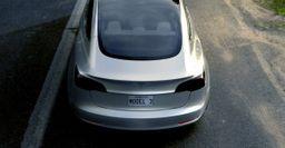 Tesla обошла BMW по рыночной стоимости